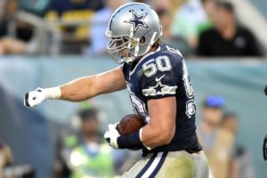 Cowboys Headlines - Which Cowboys Will Land On NFL Top 100 Players Of 2016 List? 3