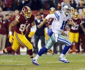 Cowboys Headlines - Which Games Could Kellen Moore/Dak Prescott Conceivably Win In 2016? 2