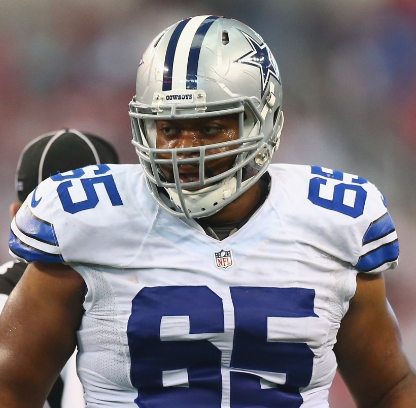 Cowboys Headlines - 3 Surprising Cowboys That Could Benefit From Darren McFadden's Injury 2