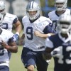Cowboys Headlines - Cowboys Mini-Camp: Day 3 Takeaways
