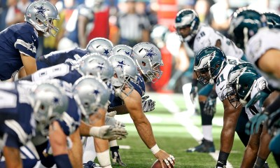- Cowboys Vs Eagles