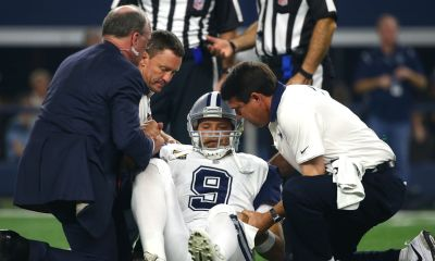 Cowboys Headlines - Dallas Cowboys: 5 Players That Are Irreplaceable