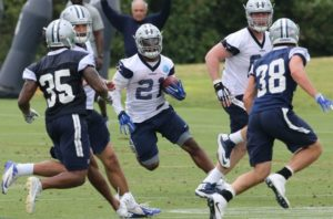 Cowboys Headlines - Dallas Cowboys: 6 Players That Will Impact 2016 5