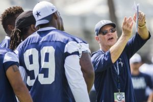 Cowboys Headlines - Dallas Cowboys: Training Camp Position Battles 5