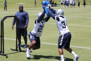Cowboys Headlines - Darius Jackson Will Take Advantage Of His Opportunity 2