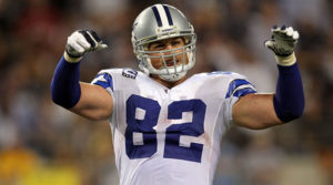 Cowboys Headlines - ESPN Marks Jason Witten as Future Cowboys Head Coach 1