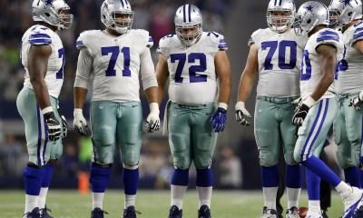 Cowboys Headlines - Ezekiel Elliott And Cowboys OL Make Deadly Combination 1