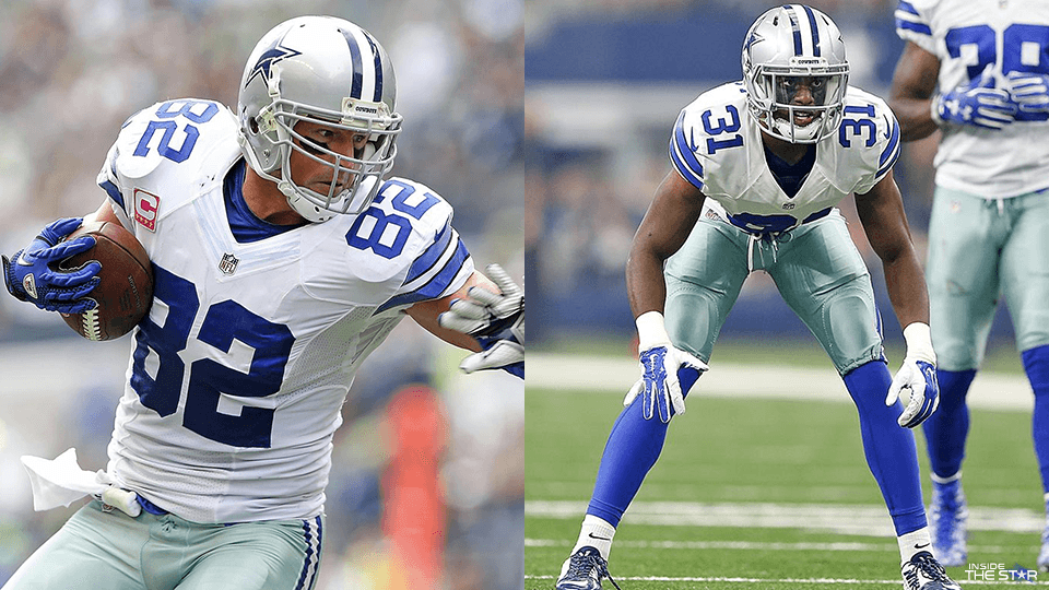 Cowboys Headlines - Healthy Competition: 5 Matchups To Watch In Camp 1