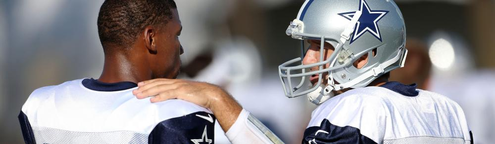 Cowboys Headlines - Is Terrance Williams Ready To Fight For His Job?