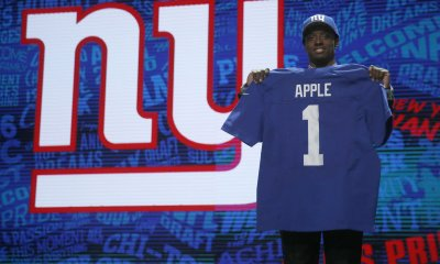 Cowboys Headlines - NFC East Draft Picks Watch Out For: New York Giants
