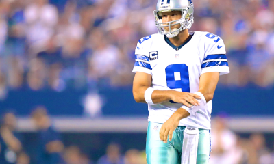 Cowboys Headlines - Tony Romo Gets New Set Of Logos From ESPN 4