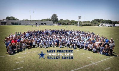 The Star News - Tweet Break: Best of #Cowboys Twitter for June 17th 1