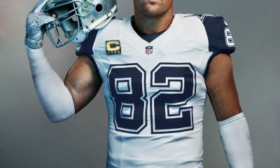 Cowboys Headlines - Who Is Your Favorite Dallas Cowboys' Player? 1
