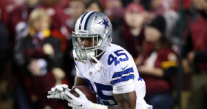 Cowboys Headlines - 5 Offensive Players To Watch In Training Camp 4