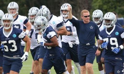Cowboys Headlines - Cowboys 2016 Sophomore Class In Review