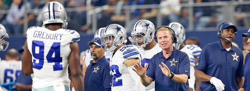 Cowboys Headlines - Cowboys Sophomores: DE Randy Gregory