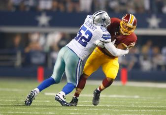 Cowboys Headlines - Film Review: Cowboys Linebacker Justin Durant