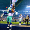 Cowboys Headlines - Price Per Yard: The 2014 Dallas Cowboys Exercise Their Dominance 4