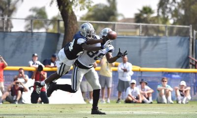 Cowboys Headlines - 2016 Cowboys Training Camp: Early Thoughts for Week 1 3