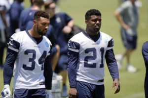 Cowboys Headlines - 5 Cowboys Turning Heads In Training Camp 2