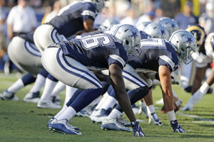 Cowboys Headlines - 6 Cowboys Players To Watch Against Houston Texans 4