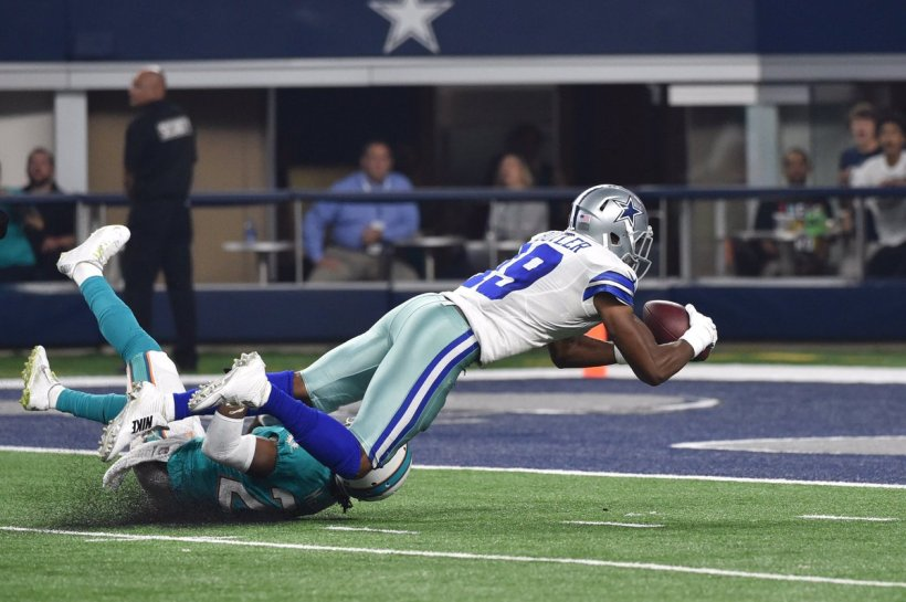 Cowboys Headlines - 80