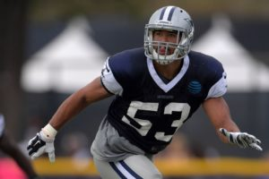 Cowboys Headlines - Cowboys At Rams: Players To Watch On Defense 3