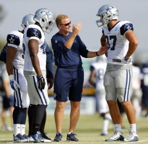 Cowboys Headlines - Cowboys At Rams: Players To Watch On Offense 4