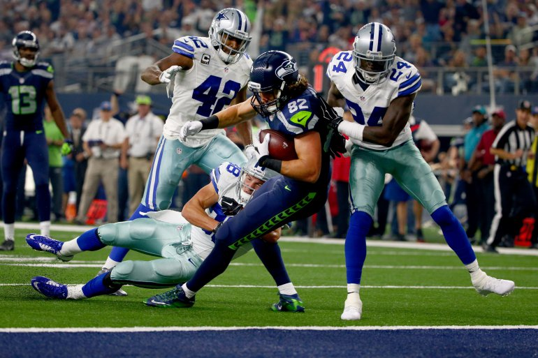 Cowboys Headlines - Cowboys At Seahawks: Key Matchups To Watch 2