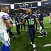 Cowboys Headlines - Cowboys At Seahawks: Key Matchups To Watch