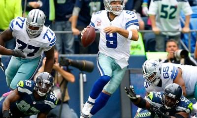 Cowboys Headlines - Cowboys Vs Seahawks: Team Itinerary and Broadcast Information 2