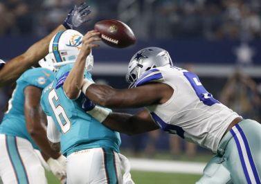 Cowboys Headlines - Cowboys Waive DE/DT Shaneil Jenkins