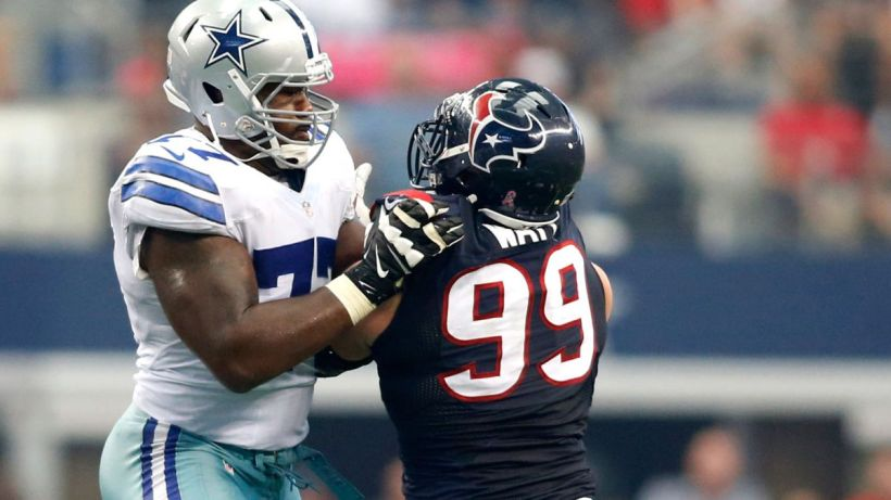 Cowboys Headlines - Dallas Cowboys Vs Houston Texans: 5 Bold Predictions