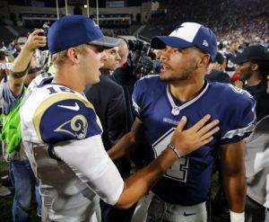 Cowboys Headlines - How Did Cowboys' Rookies Perform Against The Rams? 1