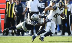 Cowboys Headlines - How Did Cowboys' Rookies Perform Against The Rams? 4