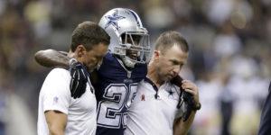 Cowboys Headlines - Key Cowboys Making 2016 Debut In Seattle 4