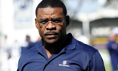 Cowboys Headlines - Michael Irvin Staying at NFL Network