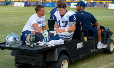 """Cowboys Headlines - """"Now or Never"""" for Dallas to Sign a Veteran QB?"""