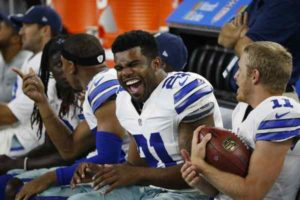 Cowboys Headlines - Questions Remain Ahead Of Cowboys Dress Rehearsal 1