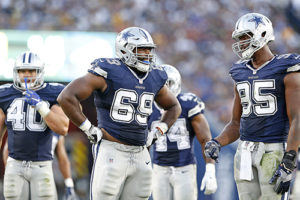 Cowboys Headlines - Questions Remain Ahead Of Cowboys Dress Rehearsal