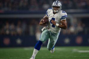 Cowboys Headlines - The Dak Prescott Hype: Why It's Completely Okay To Buy In 1