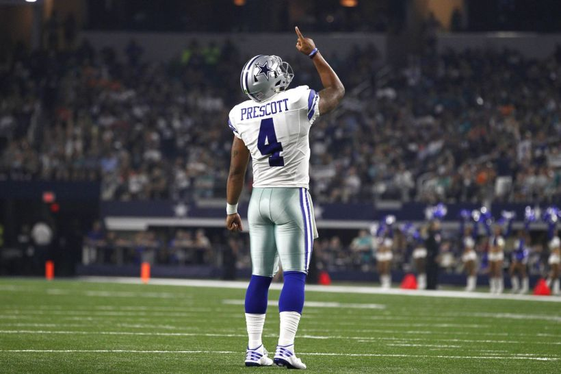 Cowboys Headlines - The Dak Prescott Hype: Why It's Completely Okay To Buy In