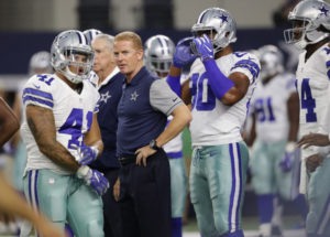 Cowboys Headlines - 7 Takeaways From The Cowboys Preseason Finale Against Houston