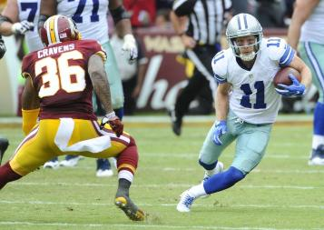 Cowboys Headlines - A Cole New World: Beasley Set To Dominate The Bears 2