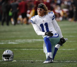 Cowboys Headlines - A Cole New World: Beasley Set To Dominate The Bears