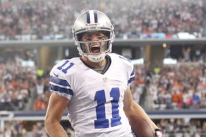 Cowboys Headlines - Cole Beasley Vs Terrance Williams: Who's The Real #2 Cowboys WR