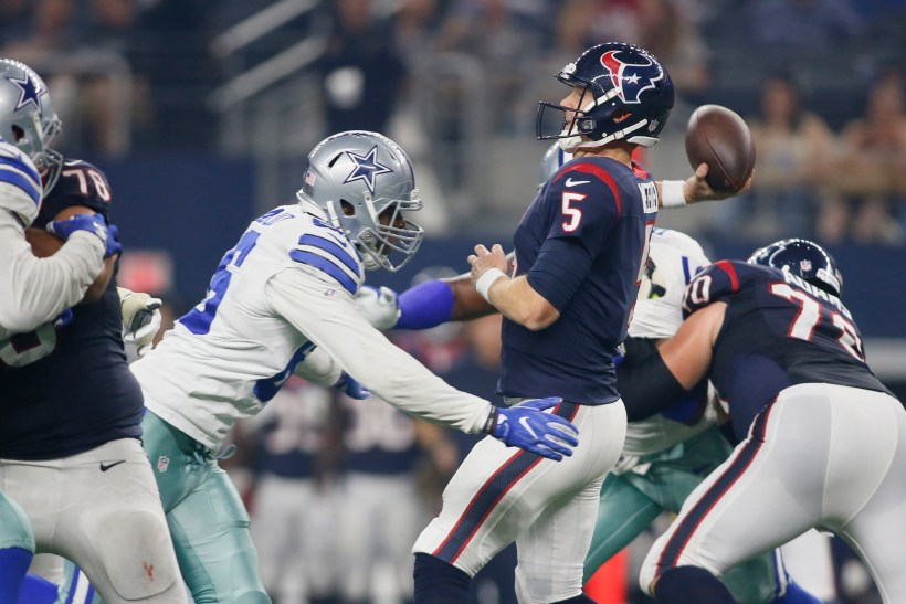 Cowboys Headlines - Cowboys 2016 Roster Cuts: 4 Most Surprising Moves