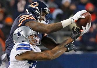Cowboys Headlines - Cowboys vs Bears: Injury Report 2