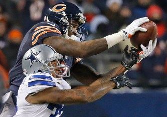 Cowboys Headlines - Cowboys vs Bears: Injury Report 2