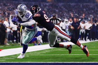 Cowboys Headlines - DAL 31, CHI 17: Elliott, Cowboys Handle Business 1